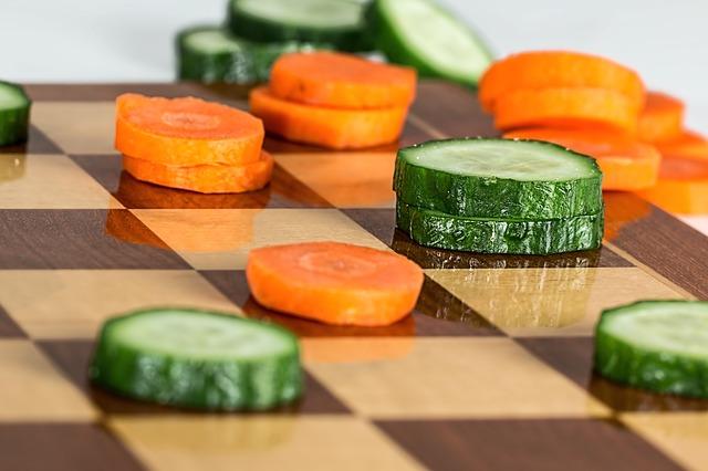 zdravé šachy