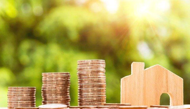finance z hypotéky