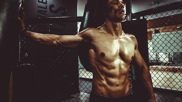 fitnes tělo